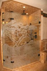 Эксклюзивные изделия из стекла и зеркал