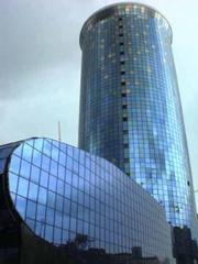Светопрозрачные конструкции,  монтаж Киев.