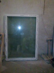 Продам металлопластиковые окна б. у. в Киеве 0996328378 металлопласт