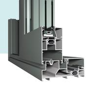 Алюминиевые окна. Продажа. Монтаж